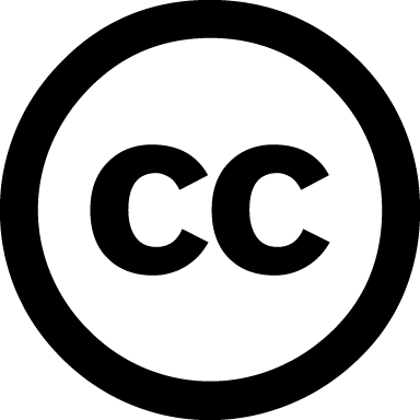 Creative Commons bitches.