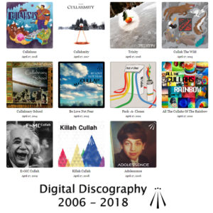 Digital Discography Bundle [13 albums w/ bonus]