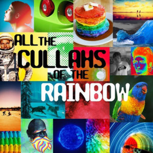 All The Cullahs Of The Rainbow (Instrumental)