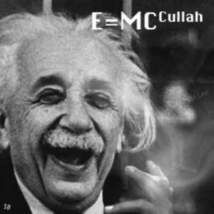 E=MC Cullah (Instrumental)