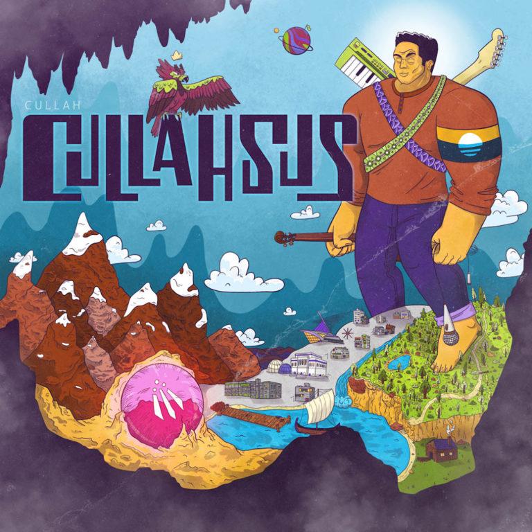 Cullahsus FLAC