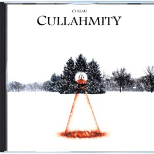 Cullahmity [Jewel Case CD]