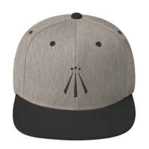Awen Snapback Cap