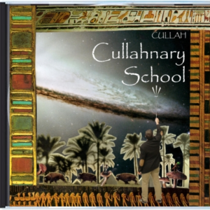Cullahnary School Jewel Case CD