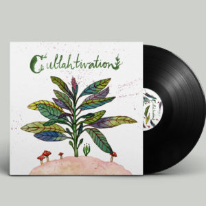 Cullahtivation Vinyl