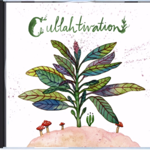 Cullahtivation Jewel Case CD