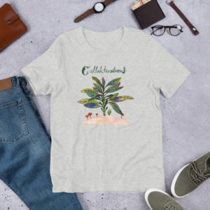 Cullahtivation T-Shirt