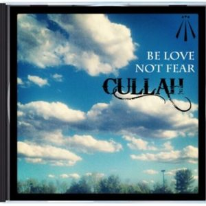 Be Love Not Fear [Jewel Case CD]