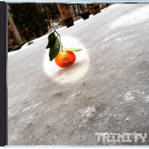 Trinity Jewel Case CD