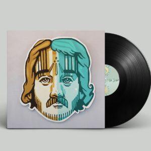 ½ Vinyl