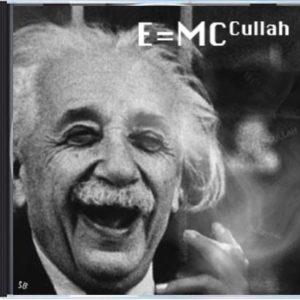 E=MC Cullah [Jewel Case CD]
