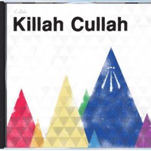Killah Cullah [Jewel Case CD]